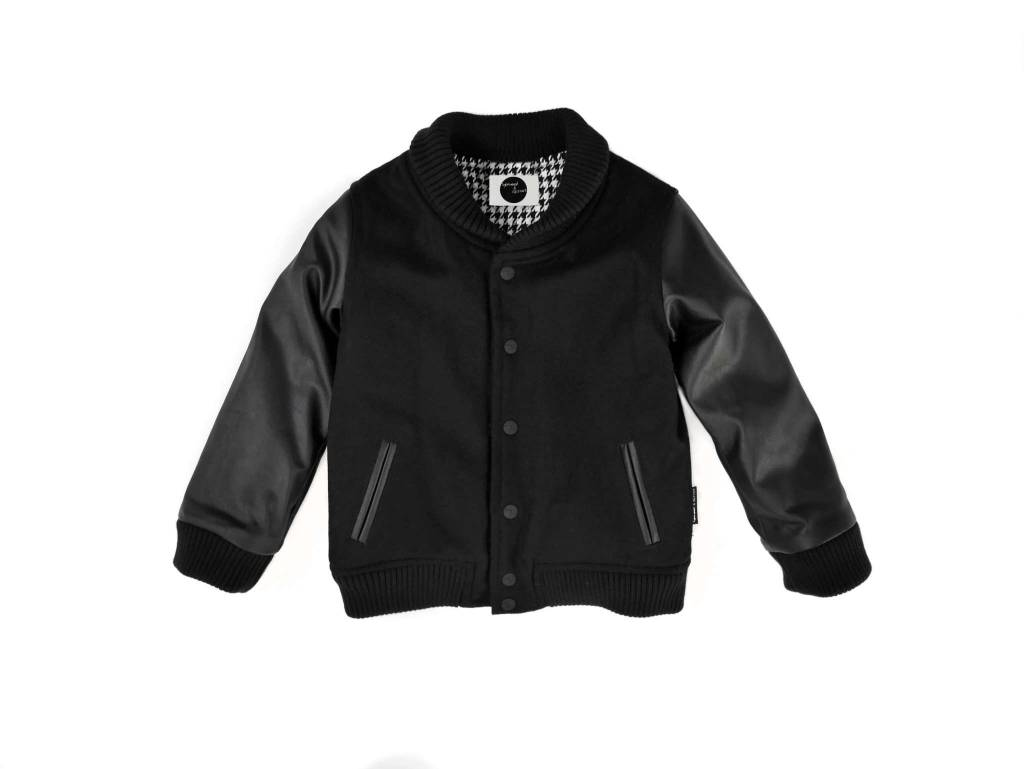 Sproet&Sprout Baseball jacket