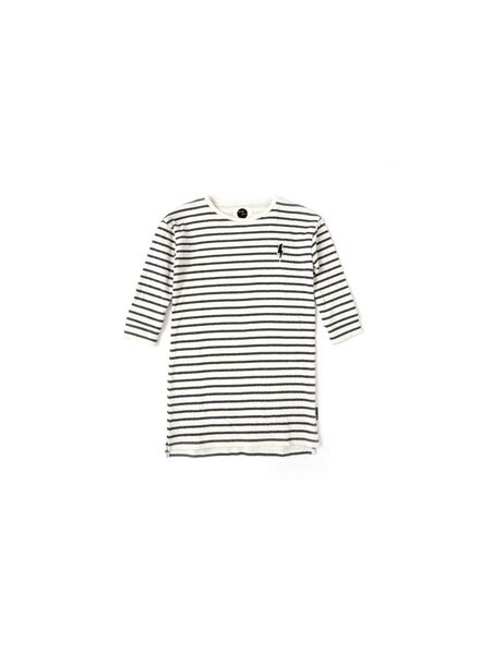 Sproet&Sprout Dress stripe