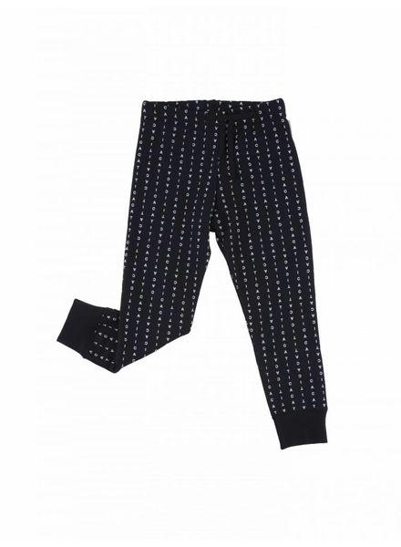 Tiny cottons Alfabet sweatpants
