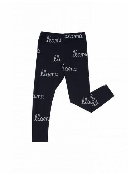 Tiny cottons Legging lamawords