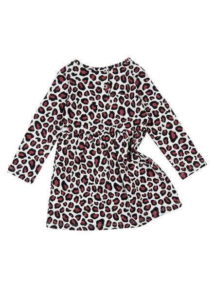 CarlijnQ Leopard dress