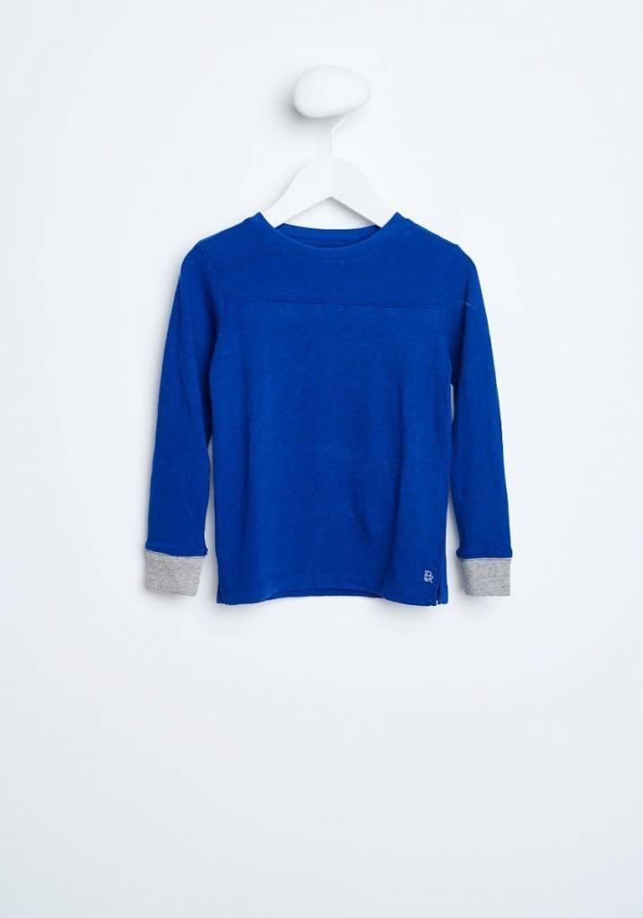 Bellerose Longsleeve blauw