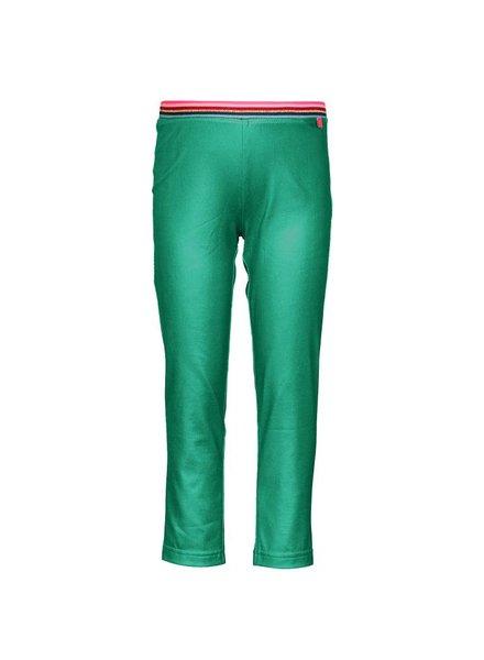 Le Big Guilietta legging groen
