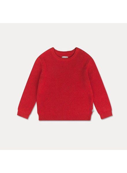 repose Oversized knit sweater
