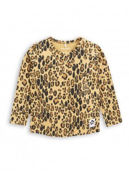 Mini rodini Basic leopard grandpa