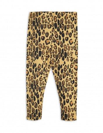 Mini rodini Basic leopard legging