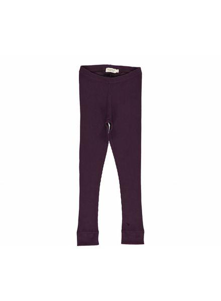 MarMAr CPH Marmar legging purple night