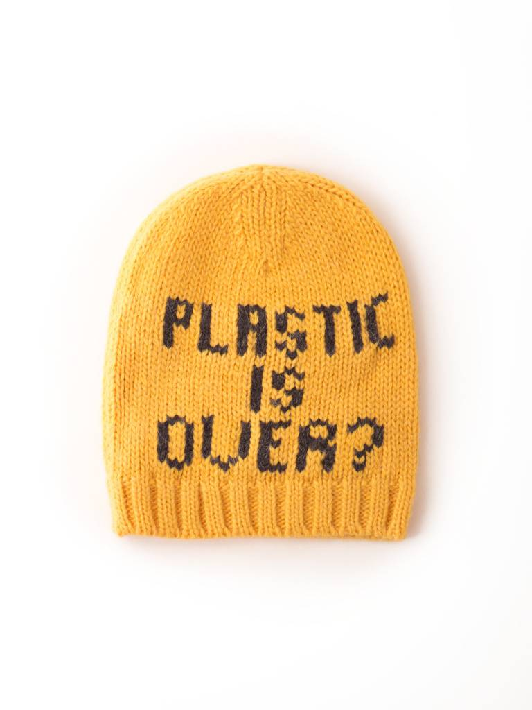 Bobo choses Beanie plastic is over?