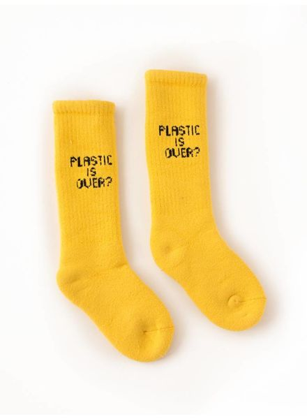 Bobo choses Bobo choses plastic is over? Socks