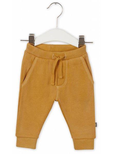 imps&elfs Sweatpant gold yellow