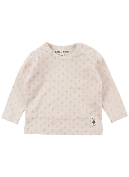 Small Rags Longsleeve baby pink tint 60587
