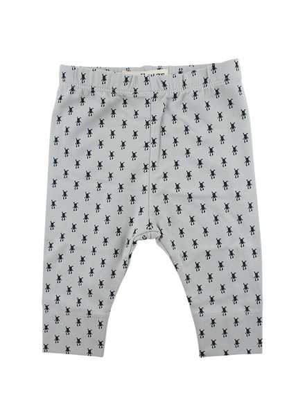 Small Rags Legging baby grey 60583