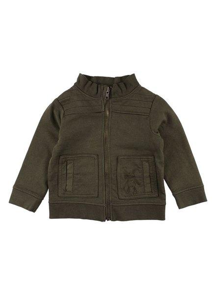 Small Rags Vest groen 60564