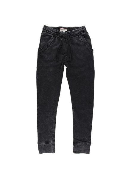 Small Rags Sweatpants zwart 70573