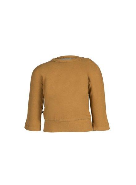 noeser Okergele sweater