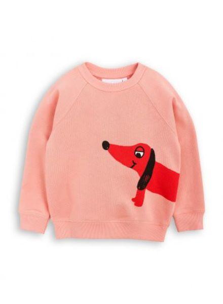 Mini rodini Dog sp sweatshirt