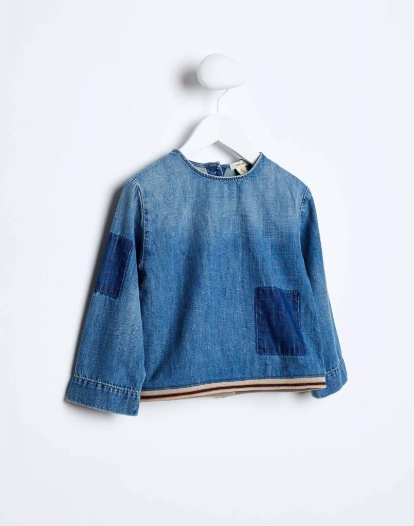 Bellerose Jeans blouse poko
