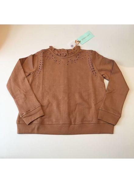 Plumeti Rain Caramel sweater aw1710