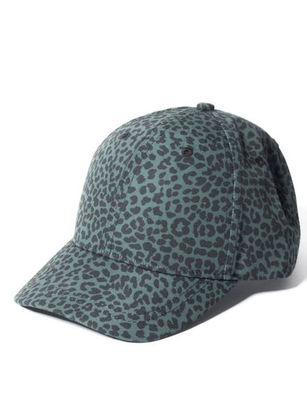 SOMEDAY SOON Jonas baseball cap one size
