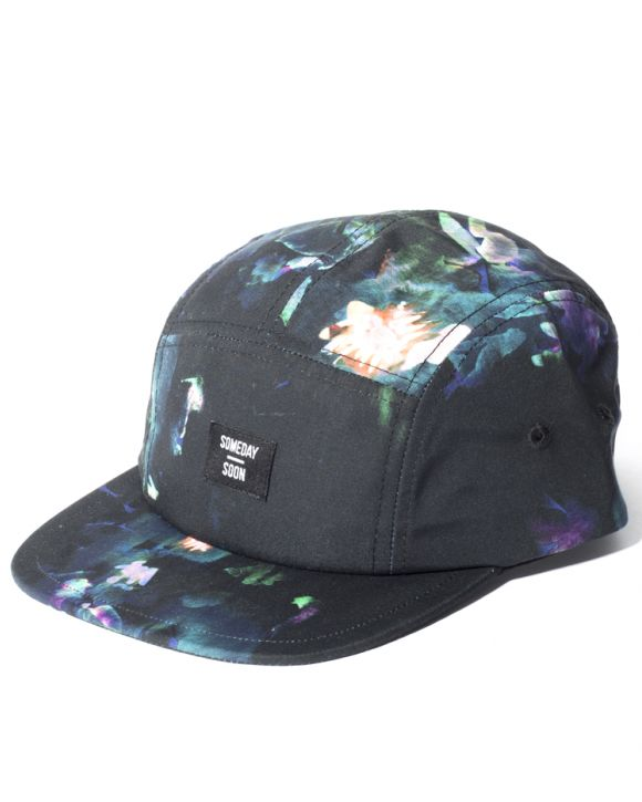 SOMEDAY SOON Melrose baseball cap one size