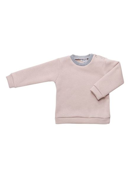 Mioandco Sweater soft pink