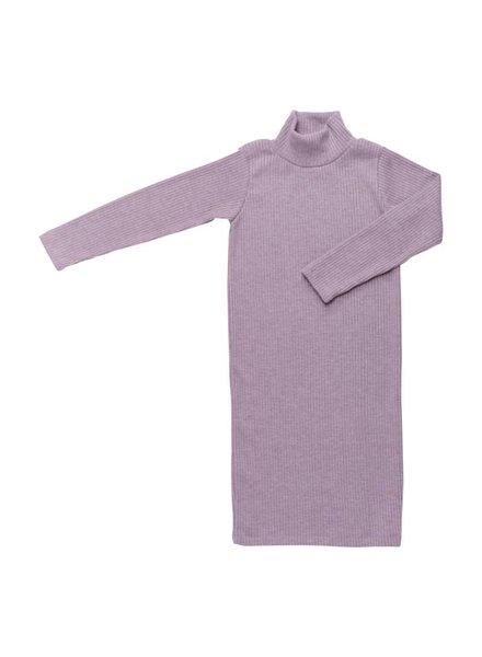 Mioandco Coll dress rib
