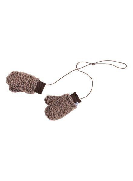 Mioandco Handschoenen pluis