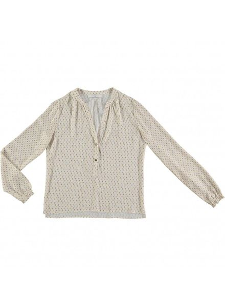 Ropachica Blouse imprimee