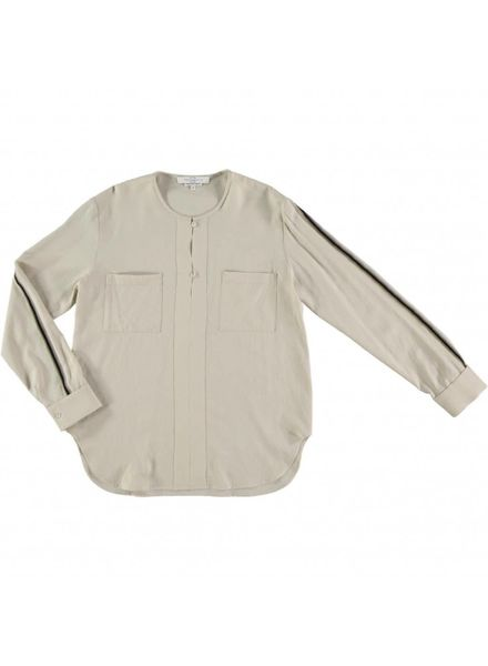 Ropachica Two pockets shirt
