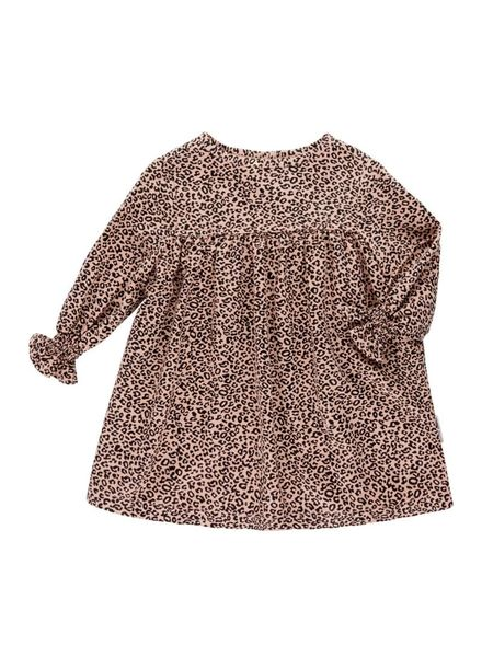 Maed for mini SAHARA LEOPARD AOP / DRESS