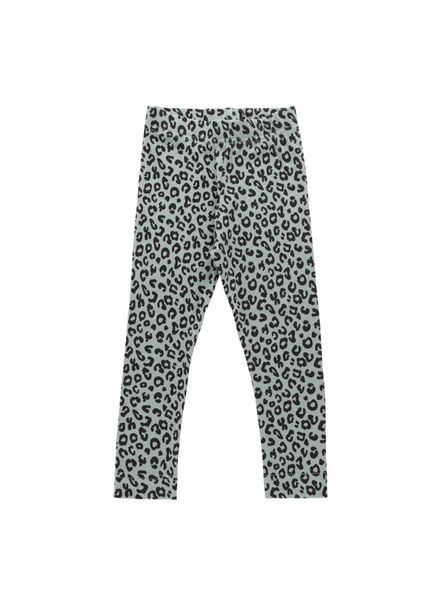 Maed for mini SAHARA LEOPARD AOP / PANTS