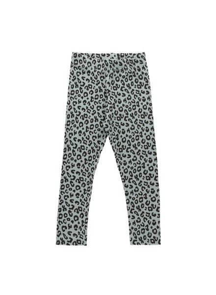 Maed for mini SAHARA LEOPARD AOP / PANTS