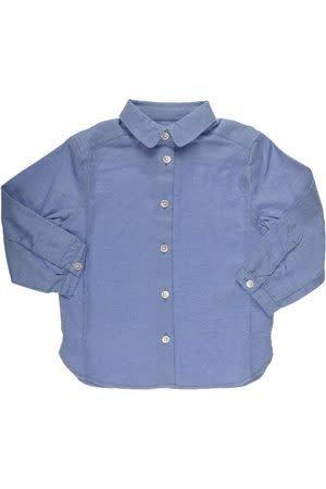 Bellerose bellerose akane blouse blue