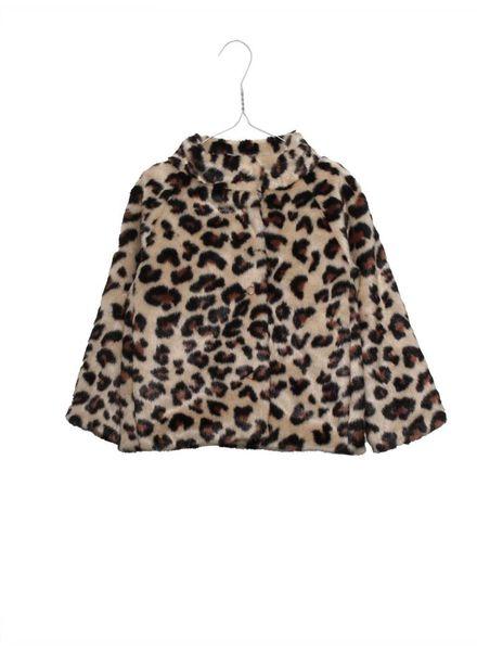 Bellerose Leopard mantel