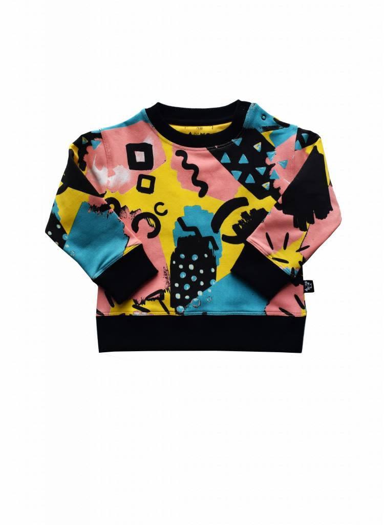 ammehoela Fresh  Memphis sweater