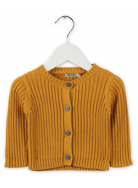 imps&elfs Cardigan yellow