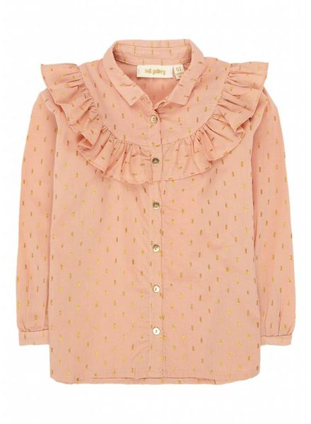 Soft Gallery Loretta blouse