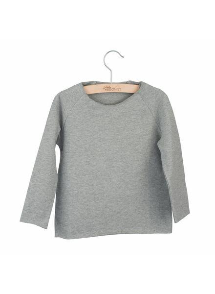 Little Hedonist Sweater Jonathan grey melee