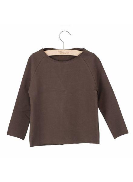 Little Hedonist Sweater Jonathan chestnut