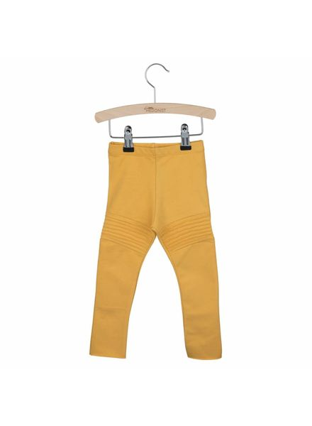 Little Hedonist Legging cato honey gold