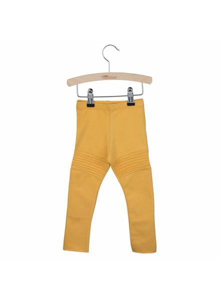 Little Hedonist Legging cato honey gold