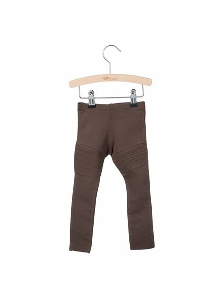 Little Hedonist Legging cato chestnut