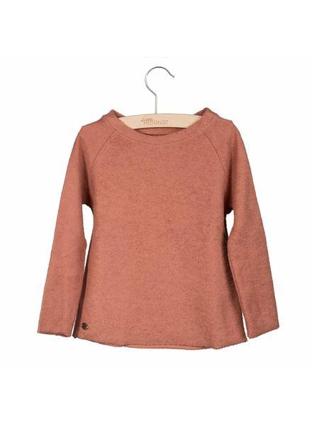 Little Hedonist Sweater david marsala