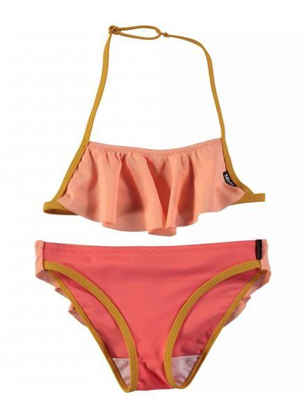 Molo Nula bikini colourblock