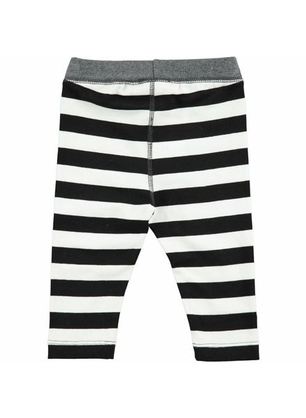 Legging soul black stripe