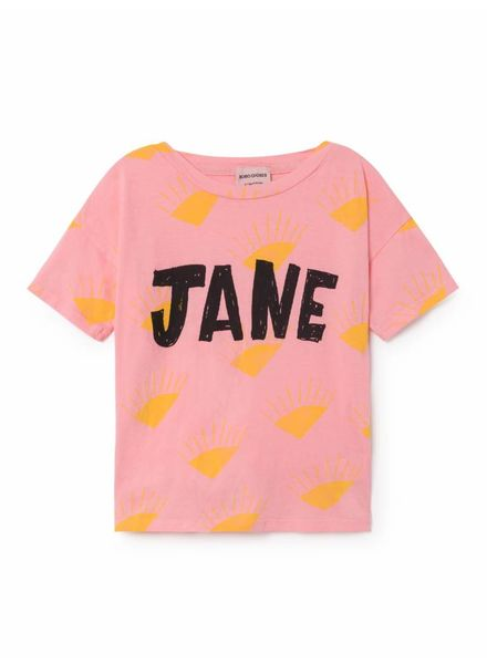 Bobo choses Jane t-shirt