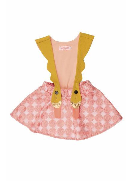 BangBang CPH Bird girl dress