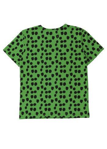 BangBang CPH Tshirt panter crush