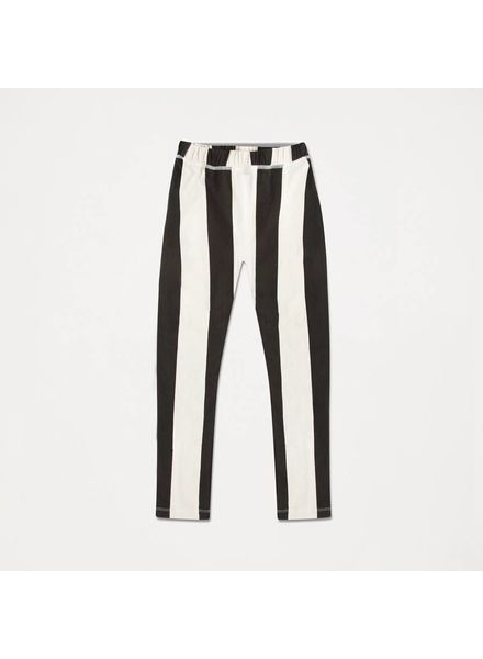 repose Thunder block stripe legging