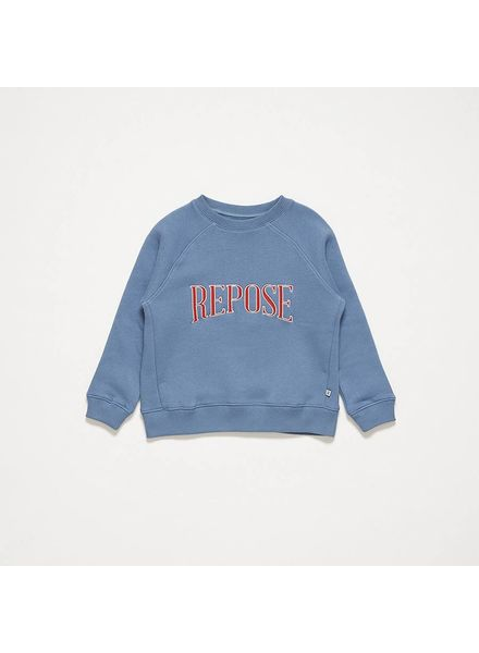 repose Sweater chalky blue